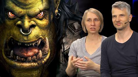 Die Zehn Besten Pcspiele Aller Zeiten  Platz 2 Warcraft