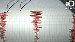 How Does The Richter Scale Work? - YouTube
