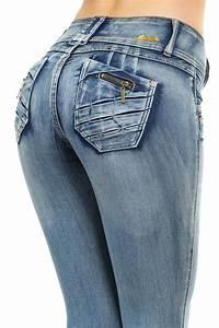 M Michel Women 39 S Jeans Colombian Design Butt Lift