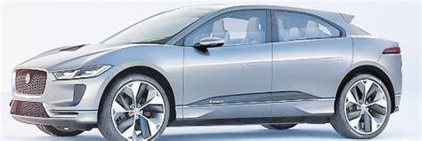 Jaguar Ziel 2020 by E Autos Technik Essays Im Austria Forum
