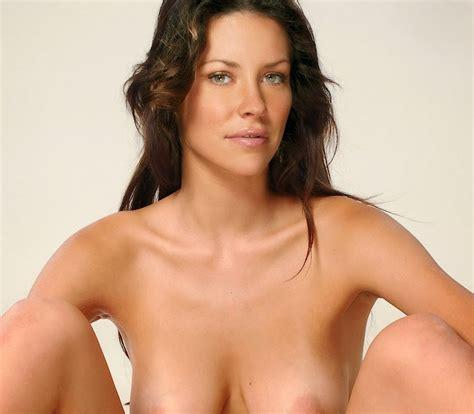 Sexy Girls Galleries Evangeline Lilly Hot