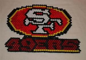 49ers Symbol By Jennis Kandi Shop97