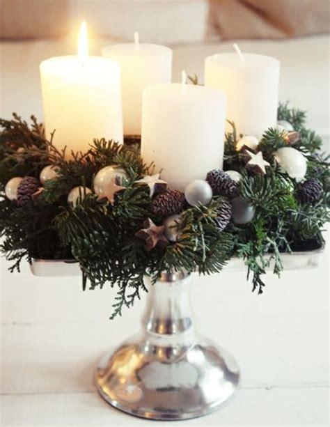 deko weihnachten ideen adventskranz basteln und das sch 246 nste familienfest genie 223 en