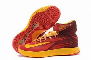 Nike Zoom Hyperrev Kyrie Irving Shoes Cavaliers Home PE ...