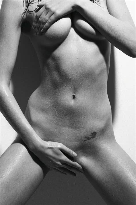 melissa haro nude for antoine verglas your daily girl