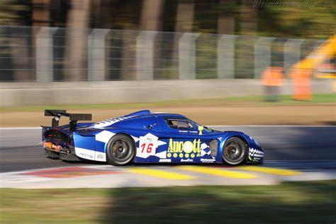 Maserati MC12 Corse - Chassis: 15441 - 2007 FIA GT Zolder