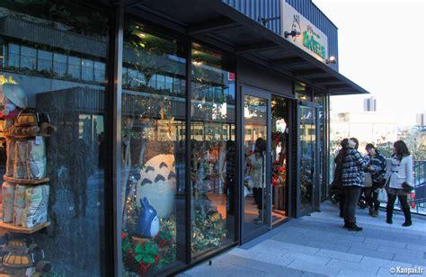 cours cuisine japonaise donguri les magasins officiels ghibli au japon