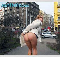 Ass Flashing Pawg No Panties Upskirts Flash Butts Flashthatass Com