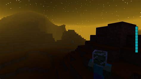 Galacticraft: Mars Mod (1.8) | Minecraft Mod Database