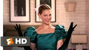 27 dresses 2 5 movie clip all 27 dresses 2008 hd With 27 robes acteurs