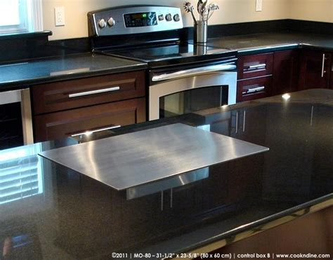 kitchen island with hibachi grill teppanyaki grill for the home electric built in tepan 8254
