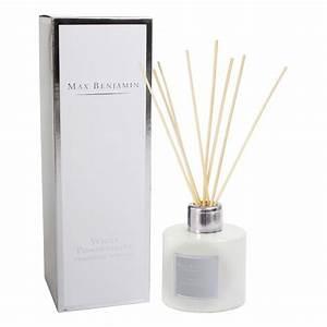 Buy Max Benjamin Fragrance Diffuser - White Pomegranate