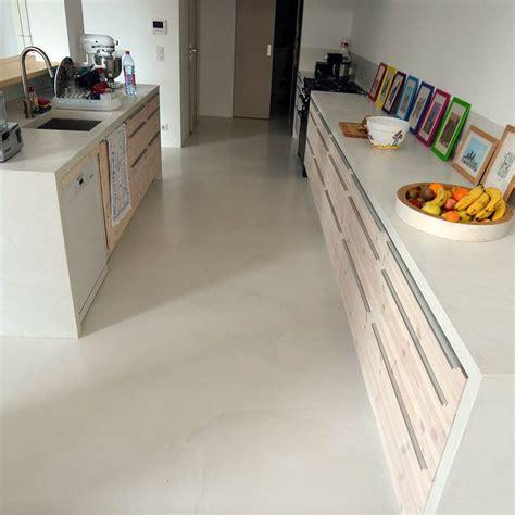 carrelage beton cire beige beautiful carrelage beton cire beige with carrelage beton cire beige