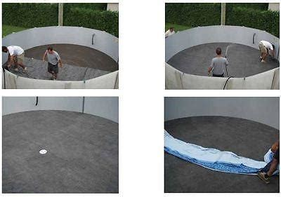 gorilla floor padding 16 gorilla floor padding for above ground swimming pools