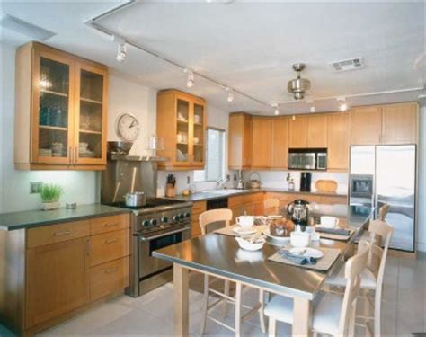 kitchen decorating ideas stainless steel kitchen decorating ideas kitchen