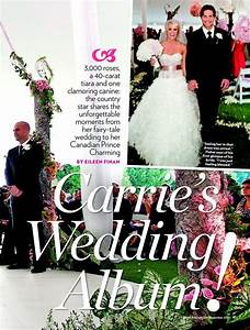 Carrie Underwood's wedding at The Reynolds Plantation ...