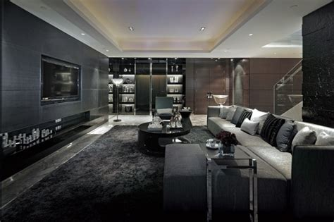 Synergistic Modern Spaces By Steve Leung by Synergistic Modern Spaces By Steve Leung