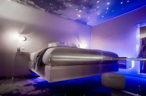 Sternenhimmel Led Schlafzimmer by 44 Fotos Sternenhimmel Aus Led F 252 R Ein Luxuri 246 Ses Interieur