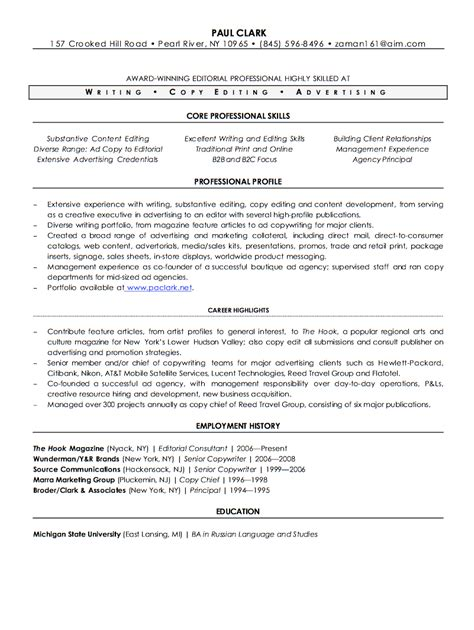 Freelance Writer Resume by Freelance Resume Writers Wanted Freelance Resume Writing