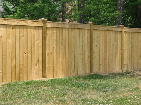 privacy fences 25 treating fence posts below ground decor23