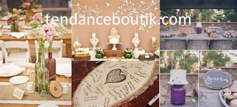 bureau de mariage deco mariage blanc et bois idées et d 39 inspiration sur le