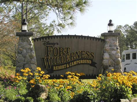 the cabins at disney s fort wilderness resort disney s fort wilderness resort cground
