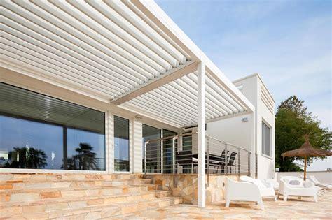 patio cover ideas   backyard retractableawningscom