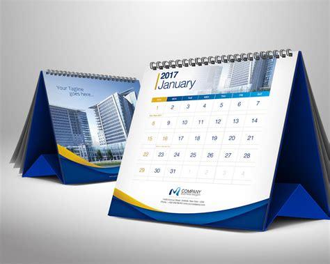 Calendar Design by GusmanCahyadi on Envato Studio