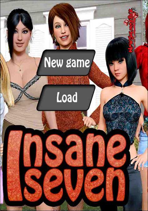 insane seven free download full version pc game setup