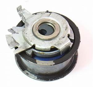 Timing Belt Tensioner Pulley 04