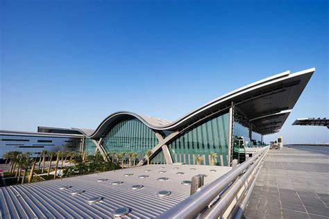 Hamad International Airport Construction Management - Bechtel