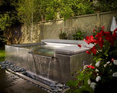 Whirlpool Im Garten Einbauen by Whirlpool Im Garten Einbauen 39 Tolle Gestaltungsideen