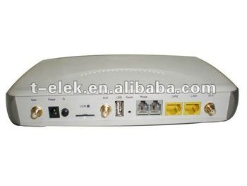 Netcomm Wifi Router With Sim Card Support Voice