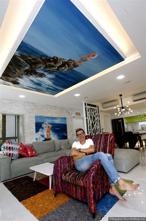 Home And Decor by Our Favourite Ah Beng Is Quite The Interior