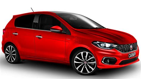 Upgrades That You Can Get From Fiat Palio 2018