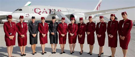 Qatar Airways Archives - How to be cabin crew