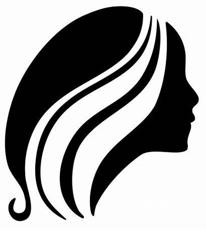 Hair Extensions Clipart Transparent Hairdresser Vector Extension