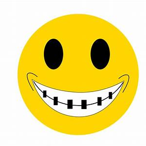 Sweating Smiley Face - ClipArt Best