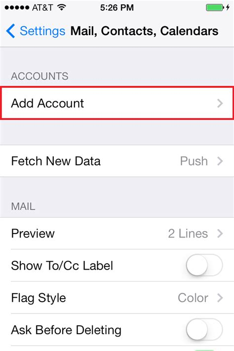 exchange email on iphone smarsh faq ios 7 exchange email setup guide smarshconnect