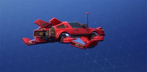 fortnite hot ride gliders fortnite skins