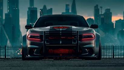 Charger Dodge 4k Hellcat Srt Wallpapers Cars