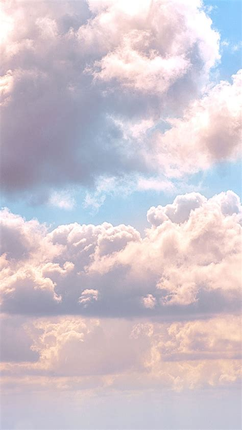 Clouds iPhone Wallpapers by Preppy Wallpapers Preppy