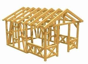 Gartenhaus Selber Bauen Kosten : gartenhaus selber bauen holzrahmenbau die beste wohnkultur ~ Frokenaadalensverden.com Haus und Dekorationen