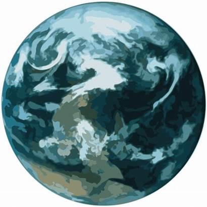 Earth Clip Svg