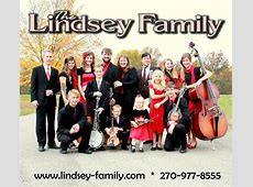 The Lindsey Family Photos