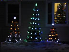 christmas tree light show flickr photo sharing