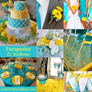 Your Wedding Color Story - Part 2   Exclusively Weddings