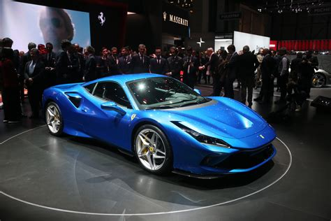 Although you'll find a few similar specs — weight and dimensions, mostly — the majority of people pitting the 2020 corvette vs. C8 Corvette vs F8 Ferrari: A Tale of Two Mid-Engines - Page 4 of 10 - CorvetteForum