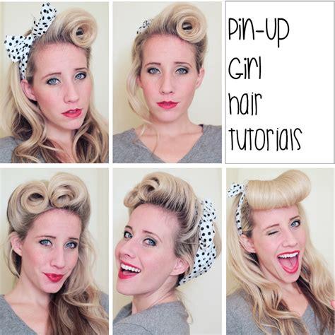 pin  hair tutorials twist  pretty