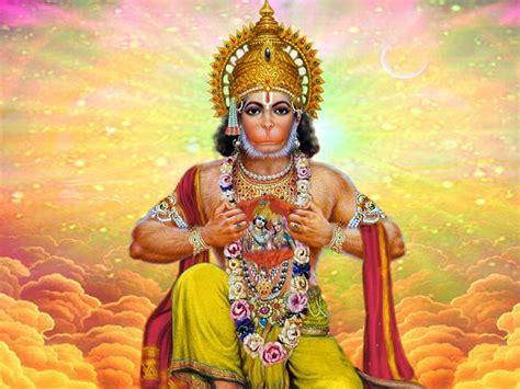 hd wallpapers  lord hanuman gallery  god